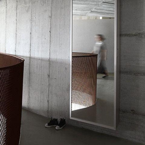 Box Mirror (with storage) | Alteriors