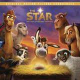 The Star [Original Motion Picture Soundtrack] [CD]