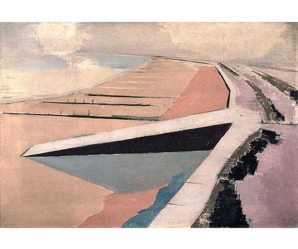 Paul Nash | Kings Framers