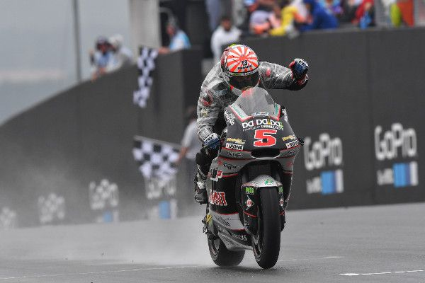 Johann Zarco wins Moto2™ war of attrition in Germany - http://superbike-news.co.uk/wordpress/Motorcycle-News/johann-zarco-wins-moto2-war-attrition-germany/