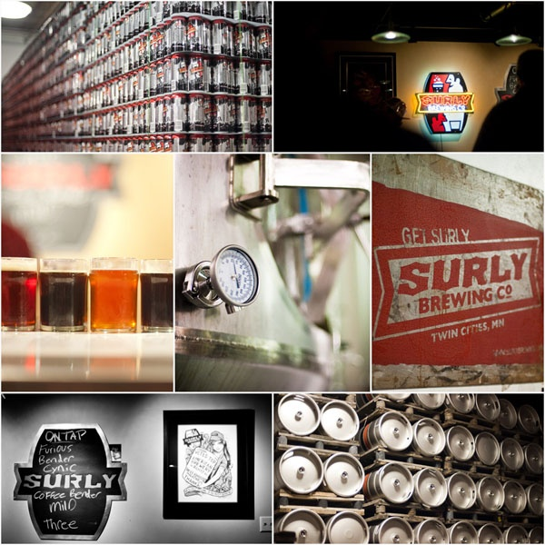 Surly Brewing Company | Minnesota Beer
