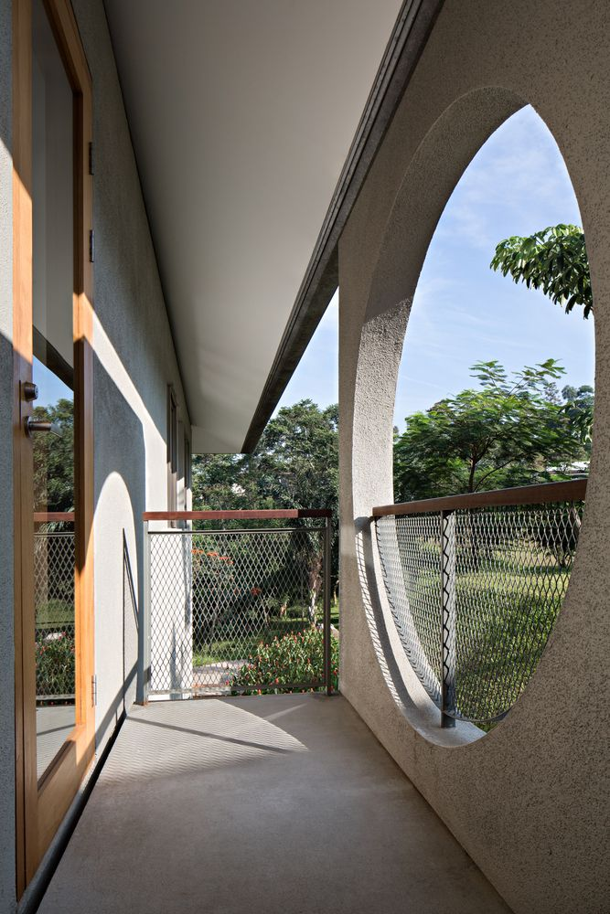Gallery of BRG House / Tan Tik Lam Architects - 20