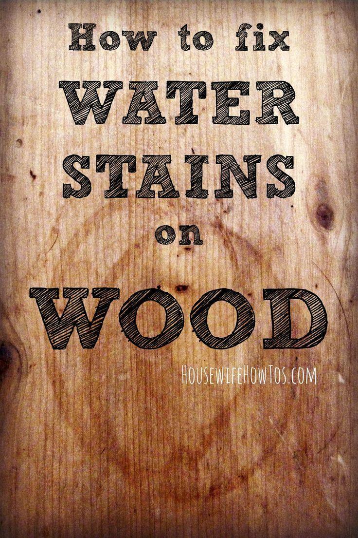 Best 25+ Water Spots Ideas On Pinterest | Remove Water Spots, Hard Water  Cleaner And Hard Water Remover