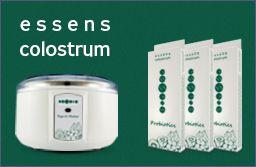 Essens #probiotics – Čerstvý a zdravý #jogurt - Jogurt plný #zdraví z jogurtovače firmy #ESSENS - http://essensclub.cz/essens-probiotics-cerstvy-a-zdravy-jogurt/