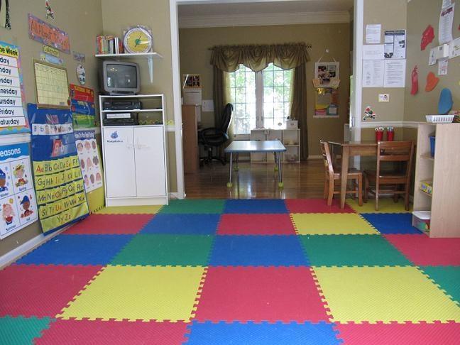 maliks floor in his room :)