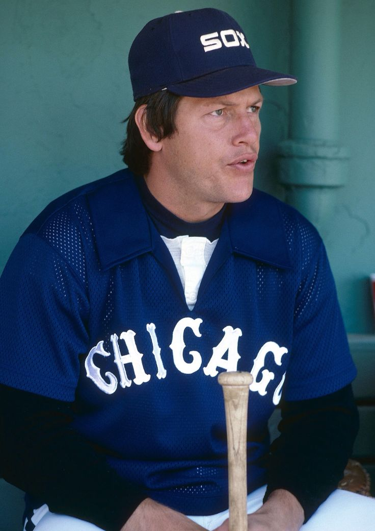 Carlton Fisk 1983: 124 Best Images About Chicago White Sox On Pinterest