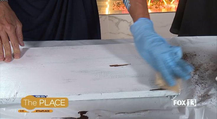 Kathryn Allen, Designer and Rep at Emser Tile along with Kobly Colledge, show us how to easily lay and grout tile.  SaltLakeHomeShow.com  Kathryn will be on the Design Stage at the Salt Lake Home Show on:  Saturday, Jan. 6 at 6:00 p.m.  Sunday, Jan. 7 at 2:00 p.m.