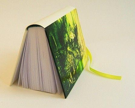 Namolny Alberyk - Hand Made, nasz wyrób na wasze zamówienie | klar rare bookbinding