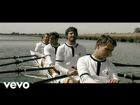 Take That - The Flood - YouTube