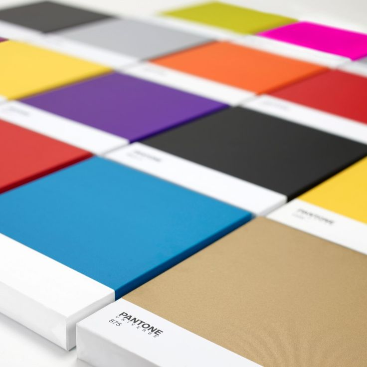 Pantone is considered as the universal color language used by most designers and artists worldwide which is why this PANTONEart by Artbrand is a special collection for your indoors.