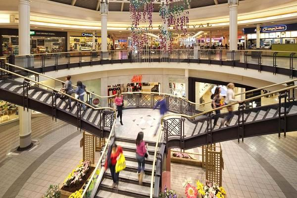 The Mall at Rockingham Park