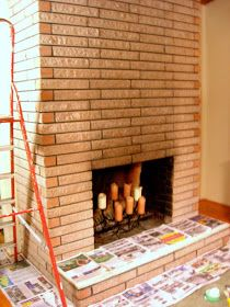 20 Best Fireplace Redo Ideas Images On Pinterest