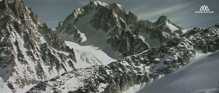 Chamonix-Mont-Blanc #Chamonix #ski