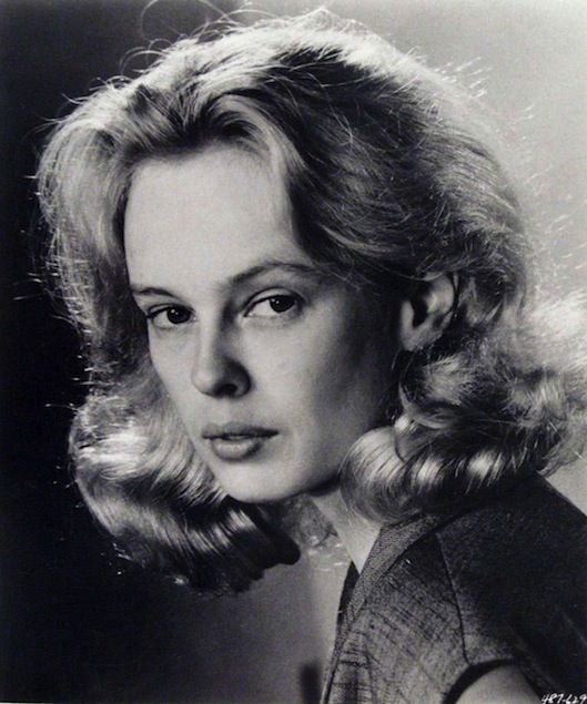 Academy Award winning actress Sandy Dennis was born today 4-27 in 1937. Who's Afraid of Virginia Woolf, The Out-of Towners, Come Back to the Five and Dime Jimmy Dean, Up the Down Staircase, The Four Seasons and Splendor in the Grass were some of her film roles. She passed in 1992 of ovarian cancer.