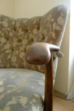 Omas Gemütlicher Sessel In Essen   Rüttenscheid   Sessel Möbel   Gebraucht  Oder Neu Kaufen.
