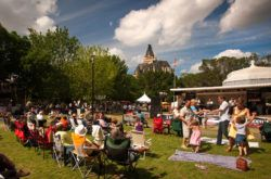 Fun Things to Do With Kids This Summer in Saskatoon