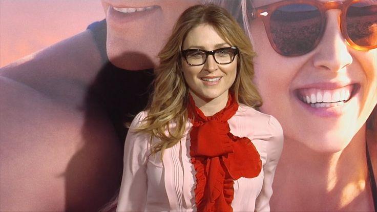 "Sasha Alexander ""The Choice"" Los Angeles Premiere Red Carpet"