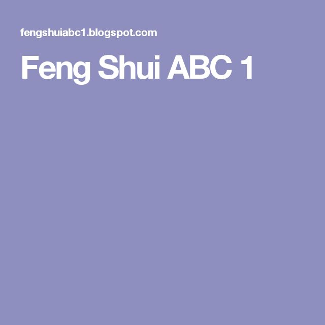 138 best Feng Shui images on Pinterest Feng shui tips, Health