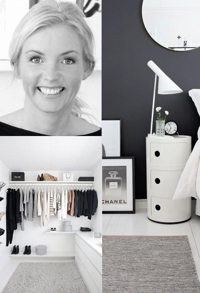 Velkommen Nina Holst – Stylizimo