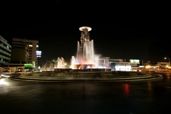 Fuente de los Frailes - Puebla ecofenix by Ecofenix , via Behance