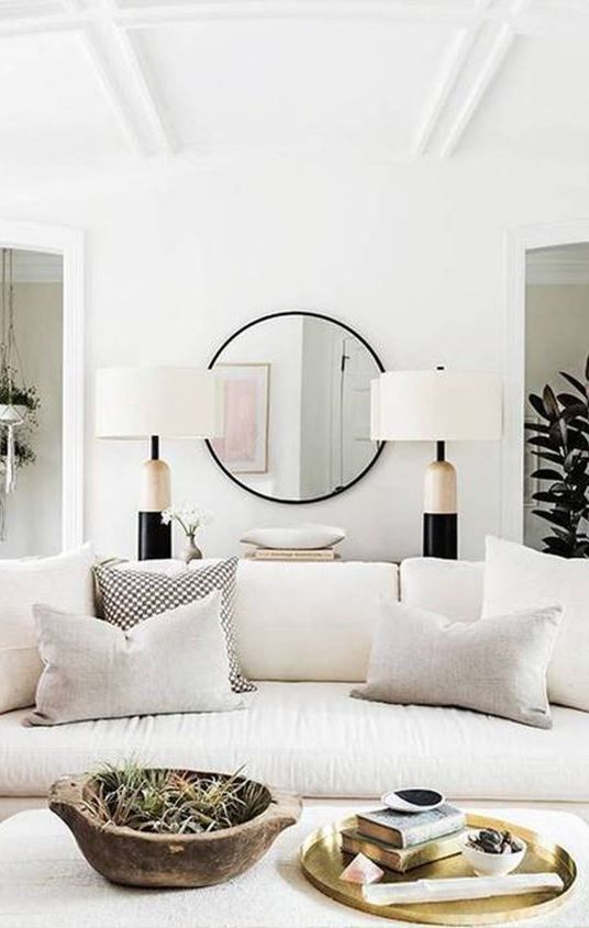 Chic Coffee Table Style