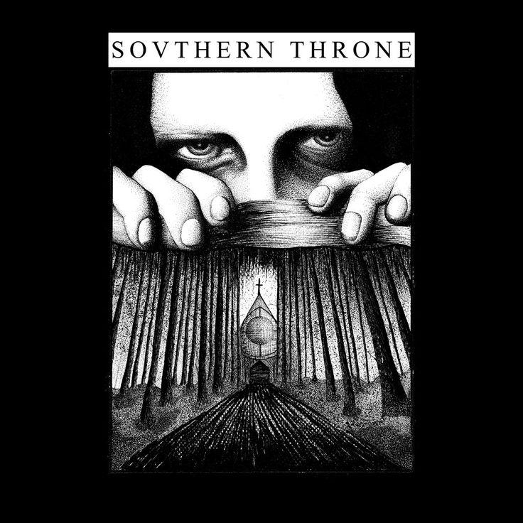 """""""Singgasana Setan Sisi Selatan"""" (Sovthern Throne)"""