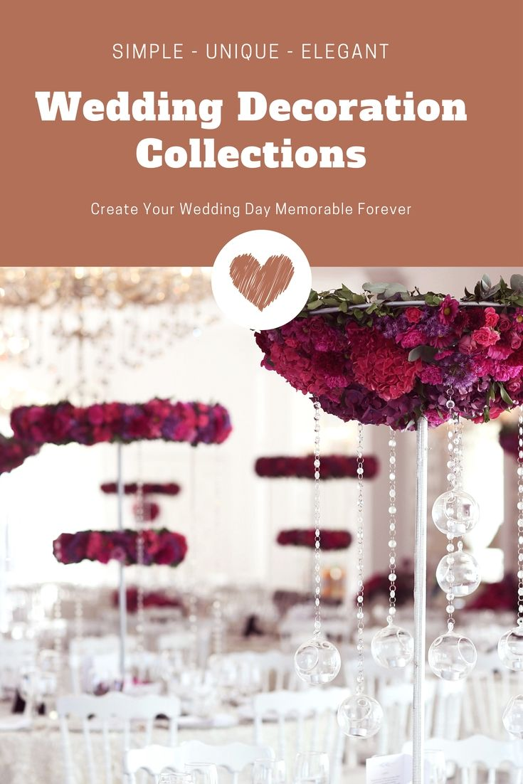 Unique Wedding Decorations Ideas Gallery Great And Cost Effective Decor Idea Are Waiting For You No More Than One Clic Decoration In