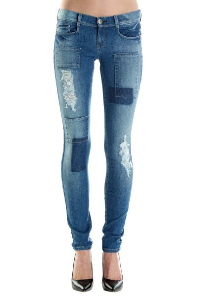 #SissyBoy #Patched skinny #SS14