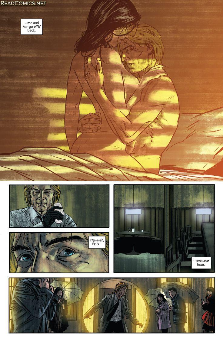 James Bond: Felix Leiter 1 Page 7
