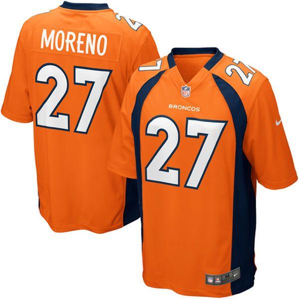 ... Mens Nike Denver Broncos Joe Mays Limited Orange Team Color NFL Jersey  Sale Saints Mark Ingram ... d6c69d7f4