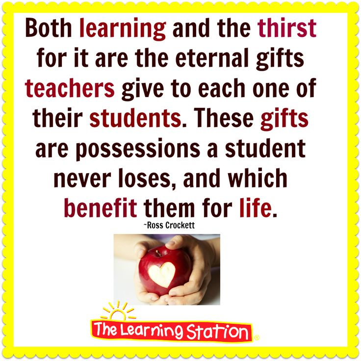 Teacher Inspired Quotes: 1000+ Images About Inspiring Quotes For Teachers And