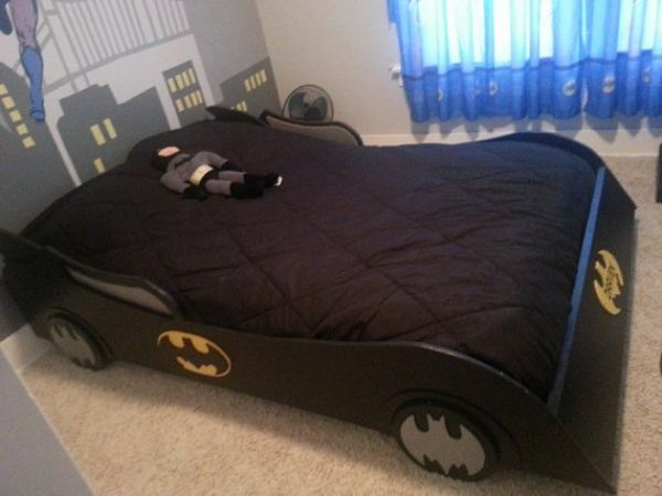18 Utterly Awesome Kid S Beds