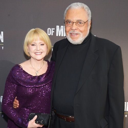 REPORT: James Earl Jones' Wife Cecilia Hart Has Died at Age 68