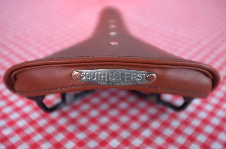 Busyman Bicycles: South - East: Mattress Saddle