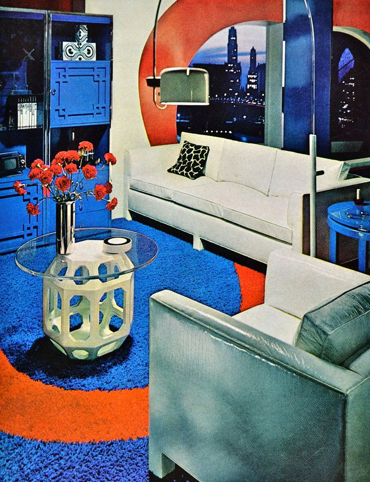 Better Homes and Gardens, dated 1970 to 1973.