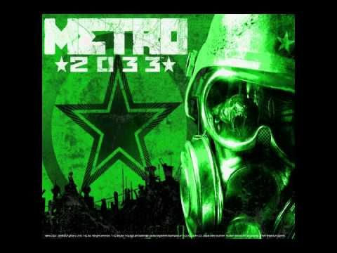 Metro 2033 - Guitar Soundtrack - YouTube