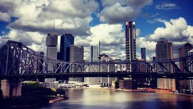 Brisbane's average room rent is now almost $200, but in a handful of suburbs it will cost you much more.