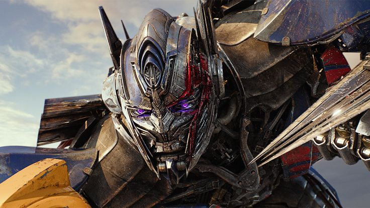 "Film Review: 'Transformers: The Last Knight' -  The ""Transformers"" films, as befitting a series spun out of a Hasbro monster-truck toy system designed to connect with the inner worldview of nine-year-olds, started off, in 2007, as ex…"