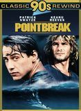 Point Break [DVD] [English] [1991]