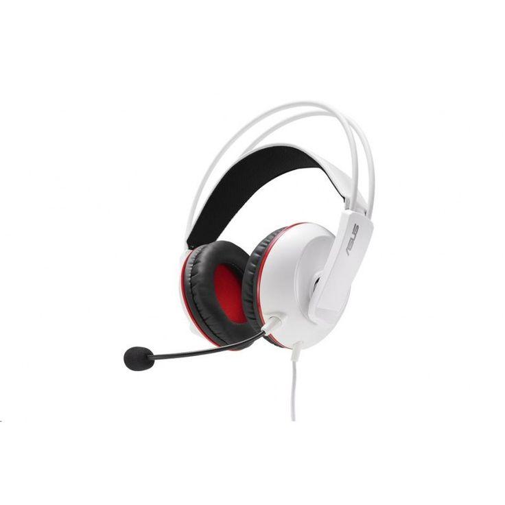 Asus Cerberus Arctic Gamer Headset White