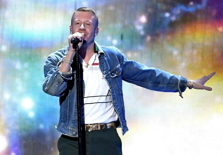 Macklemore's Decision to Perform Same Love at Australian Rugby Championship Sparks Massive Controversy - SPIN #757Live