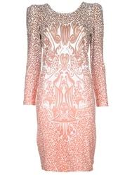 STINE GOYA - Prism Natural Dress