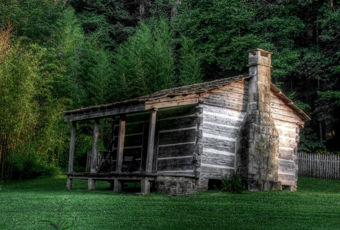 146 best images about harlan county kentucky on pinterest for Appalachian mountain cabins