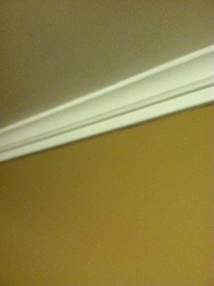 1000 Images About Diy Crown Molding On Pinterest Fabric
