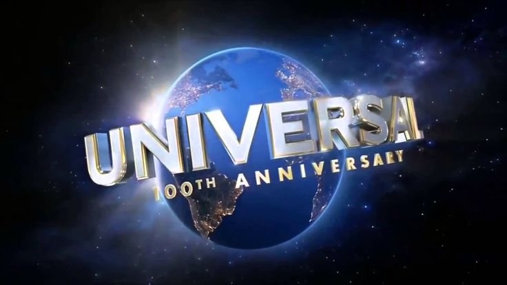 After Effect Free Project  : Universal studios Template
