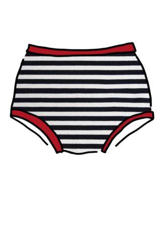 Womens Original Pirate Stripe