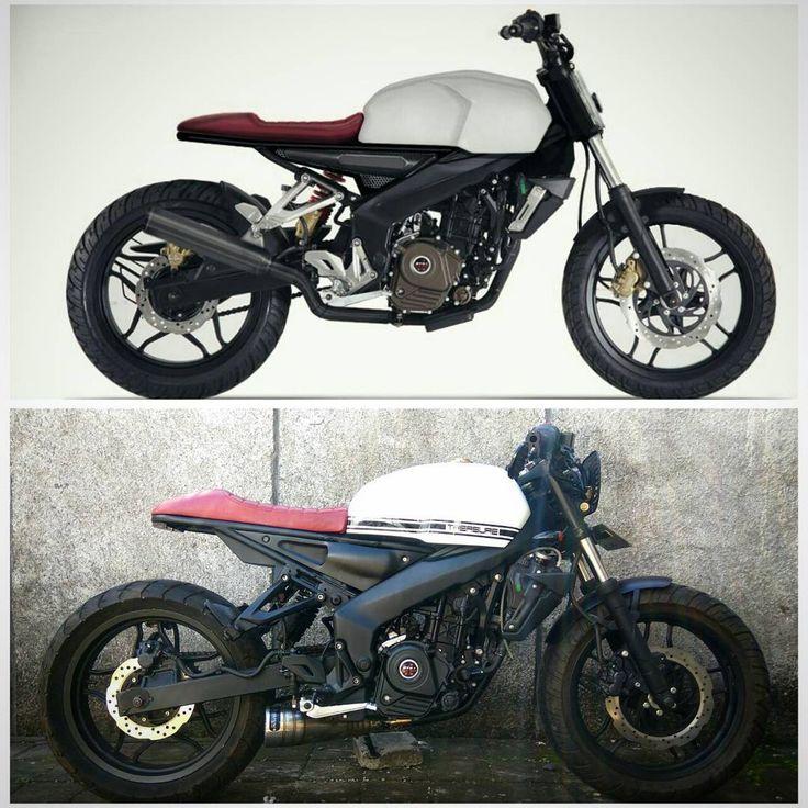 425 отметок «Нравится», 27 комментариев — Treasure Garage (@treasuregarage) в Instagram: «creative concept design by @klenikkustomlab For the captain @ardilessompotan.»
