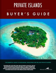 Mom: an entire website devoted to private islands for sale.
