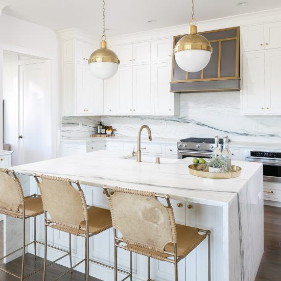 Waterfall Kitchen Island Inspiration: Best 25+ Small Island Ideas On Pinterest