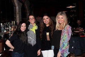 FOWC5-Lyndsey Carrel, Lindsay Hertz, Morgan Hale, Courtney Hale